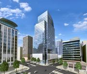 Central Place Developer: The JBG Cos. Square feet: 533,000 Status: Waiting for pre-lease to break ground Asking rents: Low $60s-70s/square foot