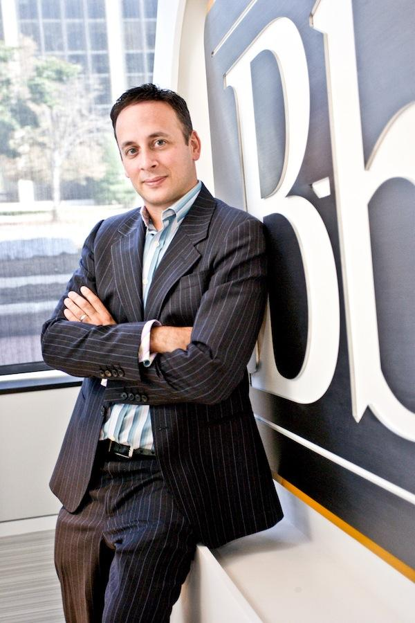 """CEO Michael Chasen calls Blackboard's recent buyouts a """"major change in strategy"""" for the company."""