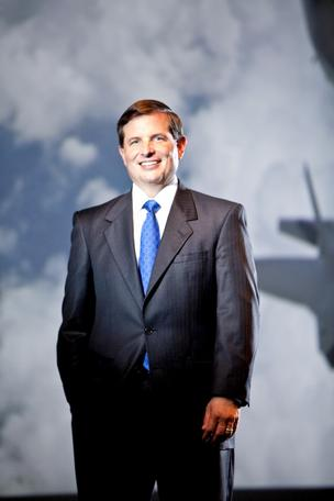 Christopher Kubasik, who was set to take over as CEO at Lockheed Martin Corp. in January, was forced to resign after an ethics investigation revealed he had an inappropriate relationship with a subordinate.