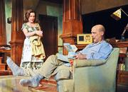 """""""Clybourne Park"""" was a hit for the Woolly Mammoth Theatre Company in 2010. It will return to the stage July 21."""