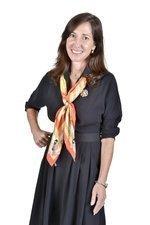 Dealmaker: Elizabeth Cooper