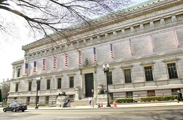 Developers say the Corcoran Gallery, built in 1897, is too old and poorly configured to make adaptive reuse financially feasible.