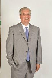 Michael Corkery, CFO, executive vice president, treasurer, Deltek Inc.