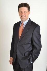 Charles Curran, CFO, Iron Bow Technologies LLC