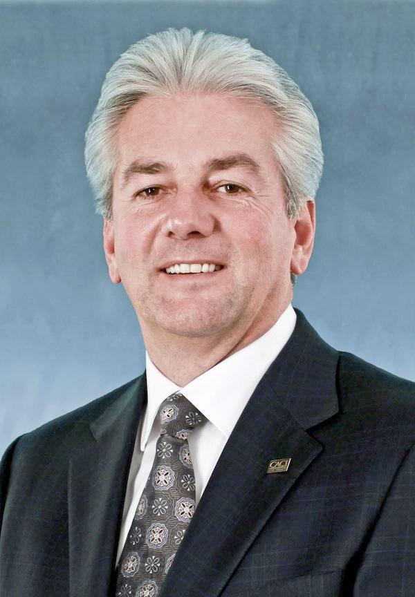 Dan Allen, former CEO of CACI International Inc. who was replaced in February, was paid more than $3 million as part of his separation agreement.