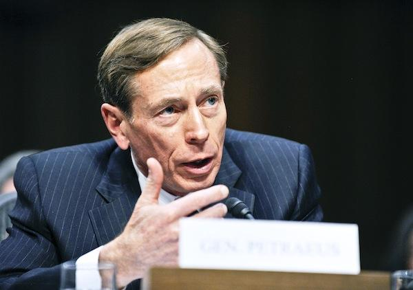 Ex-CIA Director David Petraeus has skills and insights a corporate board would value.