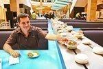 Wasabi puts more malls on its sushi conveyor belt