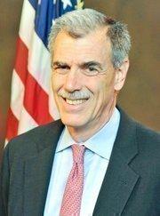Donald Verilli, solicitor general