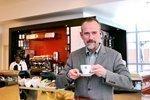 Growing Italian coffee brand illy aims to refine D.C. palates