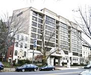 Name: Embassy Row Hotel (formerly Hilton Embassy Row)Owner: AREP Embassy Row LLCLocation: 2015 Massachusetts Ave. NWSize: 193 roomsStatus: Beyond maturityLoan balance: $44.2 millionBack story: An affiliate of New York's Willow Hotels LLC bought the then-Hilton hotel in 2007 and borrowed $44.2 million to finance the purchase. The debt matured in June, along with the Hilton partnership. The hotel's owners plan to renovate the property and are looking for a hotel chain to run it, but in the meantime, they have paid an additional $7 million to extend the loan for another year.