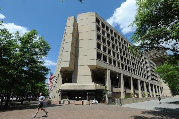 Loudoun County wants the FBI to select a site within its borders for a new headquarters if it decides to relocate from the J. Edgar Hoover building at 935 Pennsylvania Ave. NW.