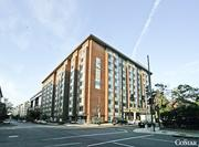 The Flats at Dupont Circle is among the buildings that will trade hands in the Archstone portfolio sale.