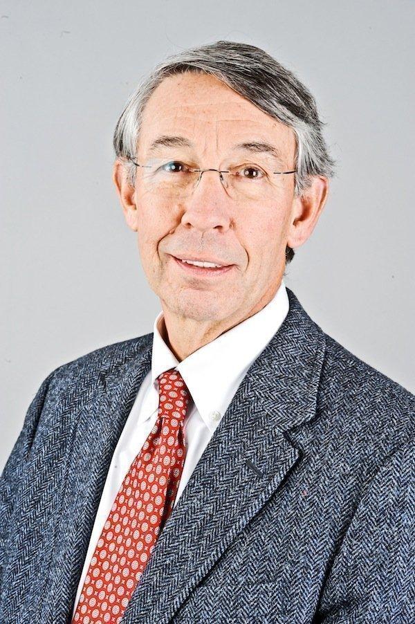 Stephen Fuller, director, George Mason University's Center for Regional Analysis
