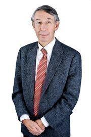 Stephen Fuller, George Mason University's Center for Regional Analysis