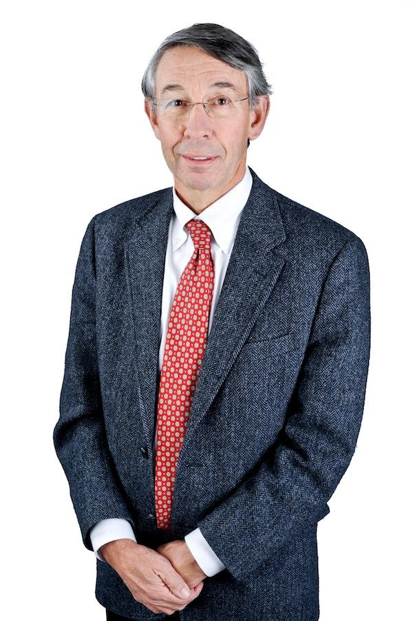 George Mason University economist Stephen Fuller