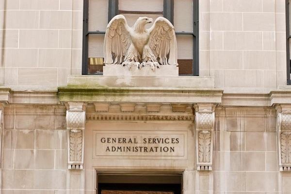 A new report has questioned whether the General Services Administration's use of outside brokers is helping the federal government save money on real estate costs.