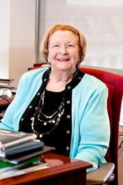 At 82, Gail Winslow remains one of the top advisers at RBC Wealth Management.