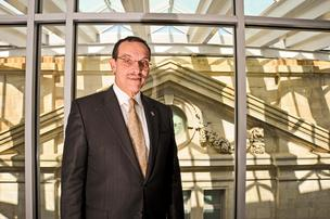 Mayor Vincent Gray took questions Wednesday, and answered some, on the investigation into his 2010 mayoral campaign.