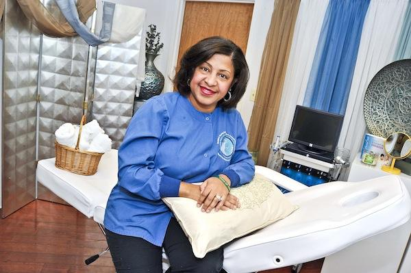 Rochelle Hackley owns a 15-year-old dental practice in North Bethesda. She received a $475,000 SBA loan in April from M&T Bank to expand her business to include a spa and dental implants service. She was dismayed, however, by the onerous process.