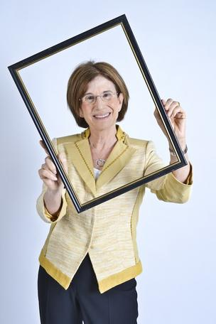 Barbara Harman, President and editor, Catalogue for Philanthropy: Greater Washington