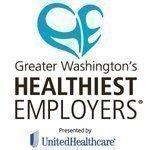 Greater Washington's Healthiest Employers
