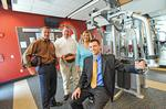 Company Profile: <strong>Hitt</strong>-ing the gym gives returns