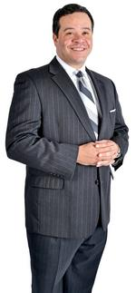 2012 Minority Business Leader Awards: Ernie Jarvis