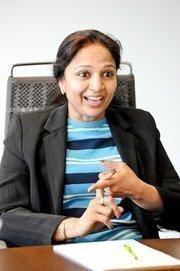 Jay Jayaram, CEO, Comter Systems Inc.