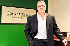 Greg Jones, Bookkeeping Express
