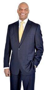 2012 Minority Business Leader Awards: Solomon Keene