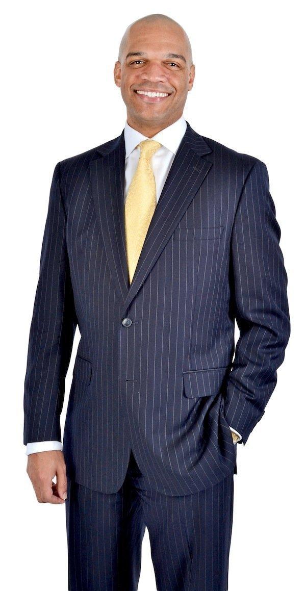 Solomon Keene, president of the Hotel Association of Washington D.C.