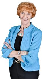 Executive Profile: Myrna Keplinger