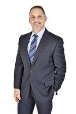 Executive Profile: <strong>George</strong> <strong>Kinigopoulos</strong>