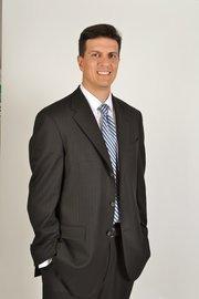Michael Kirshbaum, CFO, treasurer, The Advisory Board Co.