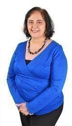 Carmen Larsen, Aquas Inc.