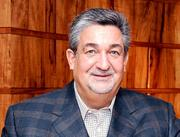 TED LEONSIS Head of Monumental Sports & Entertainment, which owns the Washington Capitals, Washington Wizards and Washington Mystics  ○  Chairman of Groupon Inc., LivingSocial's chief competitor ○  Former vice chairman of AOL
