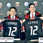 Scouting the playmakers in the D.C. United talks