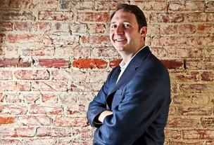 LivingSocial CEO Tim O'Shaughnessy is already testing the waters as an investor, backing startup 410 Labs.