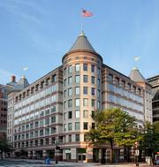 Done deal: 2000 K St. NW
