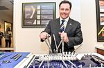 K2M fills gap in product line with spine-surgery device