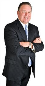 Dealmaker: Pat Marr, vice chairman of CBRE Group Inc.