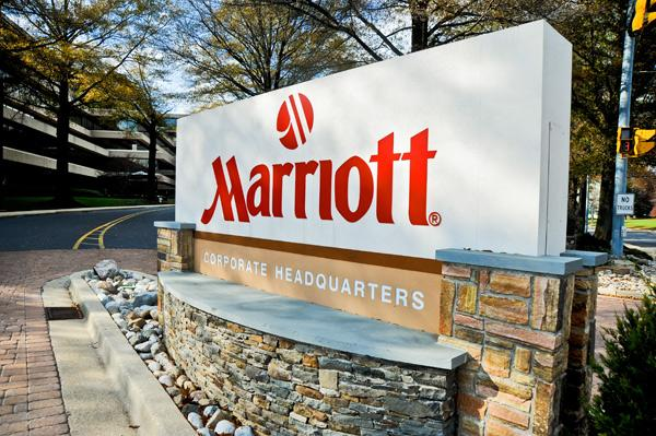 Marriott International sees growth opportunities in Russia and the former Soviet republics that make up the Commonwealth of Independent States.