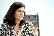 Lisa Martin, CEO, LeapFrog Solutions Inc.