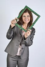 2012 Women Who Mean Business: Lisa <strong>Martin</strong>