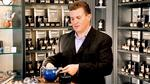Capital Teas founders test the Washington region's palette with plans for a half-dozen new tea shops