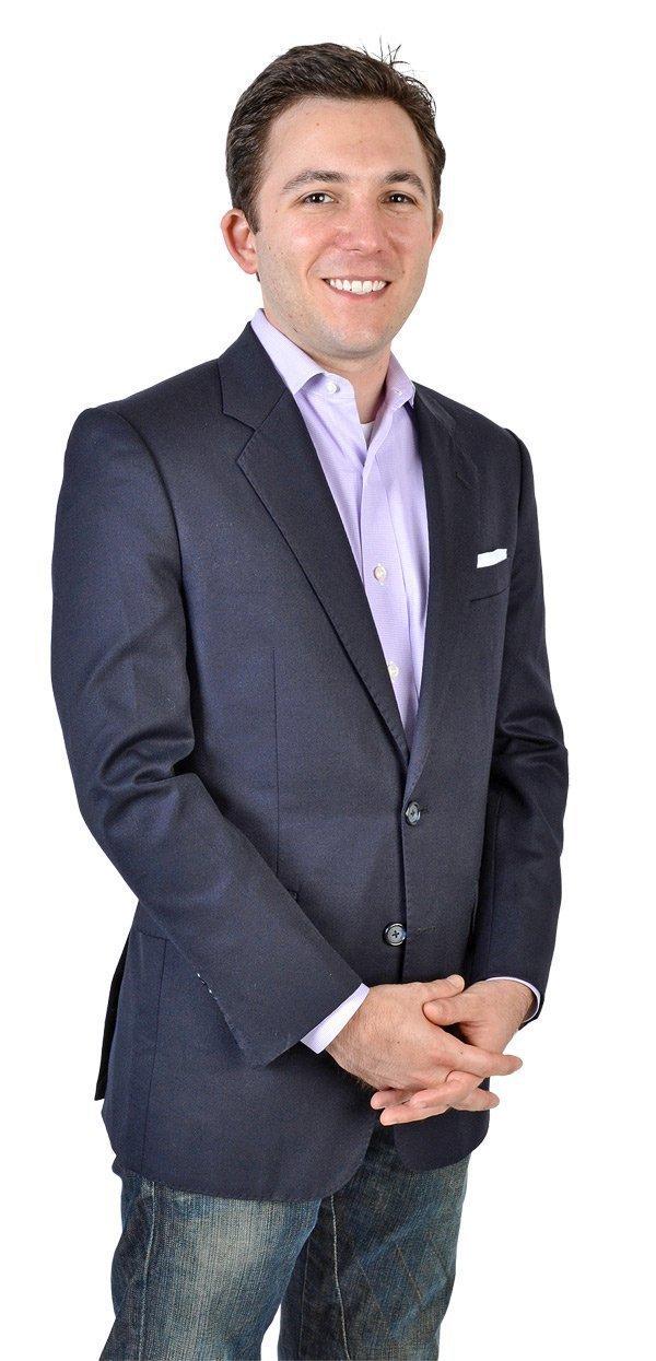 David Meadvin