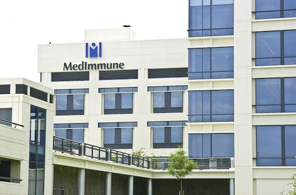 MedImmune on Tuesday said it has snapped up London-based Spirogen in a deal that could be worth as much as $440 million.