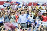 Romney crowned debate champ by analysts, CNN poll