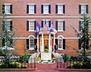 Morrison House in Alexandria