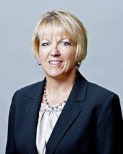 Susan Moser, Managing Partner, Industries & Specialization, Cherry Bekaert & Holland LLP